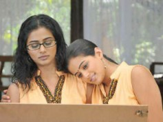 Priyamani's Charulatha off to a decent start at Box Office