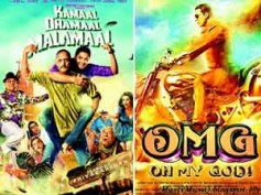 OMG Oh My God beats Kamaal Dhamaal Malamaal at Box Office