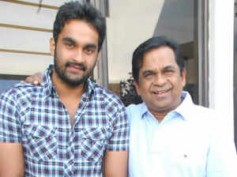 Brahmanandam's son Gautham marriage with Jyothsna