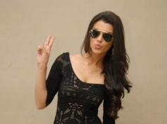 Gabriela Bertante hopes to work with Pawan Kalyan again