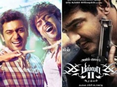 Maattrraan beats Billa 2 at Tamil Box Office