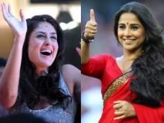 After marriage, Kareena Kapoor to team up with Vidya Balan!