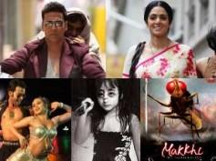 OMG, English Vinglish beat Aiyyaa, BR at Box Office