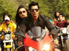 Karan's Student of the Year collection at overseas Box Office