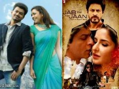 Thuppakki beats Jab Tak Hai Jaan at TN Box Office on day 1