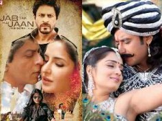 Jab Tak Hai Jaan does not affect Rayanna at Box Office in NK