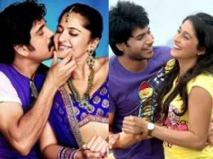 Nagarjuna's Damarukam, RLS get grand opening at Box Office