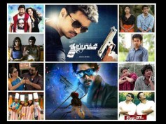 Which is the Best Tamil Film of 2012? Vote