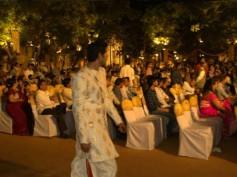 Photos: Rana Daggubati's sister Malavika's wedding