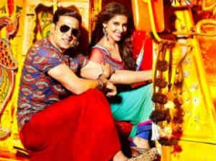 Akshay's Khiladi 786 (7 days) first week collection at Box Office