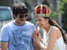 Ravi Teja's Sarocharu is a clean family entertainer: Censors