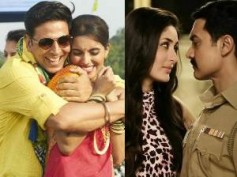 Khiladi 786, Talaash 2nd, 3rd week collection at Box Office