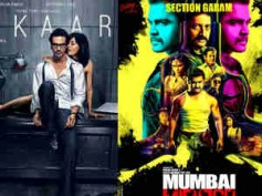 Inkaar, Mumbai Mirror have dull start at Box Office
