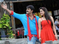 Shatruvu - Movie Review