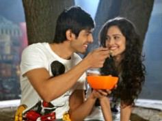 Akaash Vani Movie Review - Watch it for Nushrat, Kartik