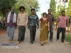 Dandupalyam - Movie Review