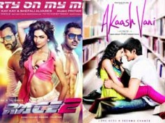Saif's Race 2 faring better than Akaash Vani at Box Office