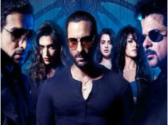 Saif-John's Race 2 first day collection at Box Office