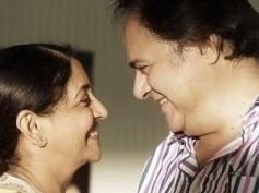 Listen Amaya Movie Review - The magical Farooq-Deepti jodi is back