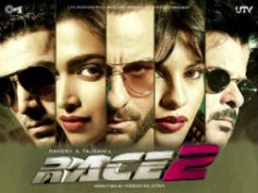 Race 2 second weekend collection at overseas Box Office