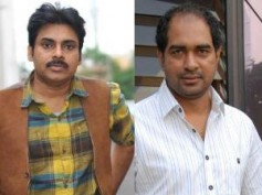 Pawan Kalyan wants to work with Krish
