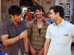 Kai Po Che Movie Review - Celebrities and Critics rave the film