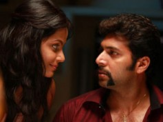 Aadhi Bhagavan off to a decent start at Box Office