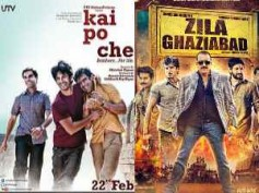 Kai Po Che, Zila Ghaziabad collections at overseas Box Office