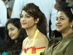 CCL Match Pics: Chennai Rhinos beats Bengal Tigers