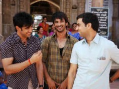 Kai Po Che second weekend collection at overseas Box Office