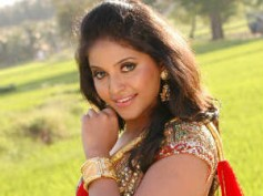 Anjali suffers electric shock