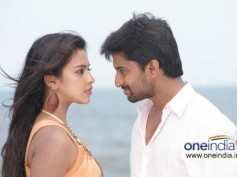 Pictures: What was Nani doing with Amala Paul in sewage?