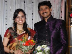 Ramya Vasishta seeks divorce from Rajesh Krishnan