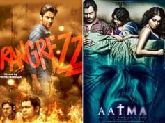 Aatma, Rangrezz first weekend collection at Box Office