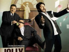 Jolly LLB second weekend collection at overseas Box Office