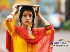 Rajamouli added lot of weight to my debut film: Lavanya