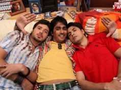 Chashme Baddoor Movie Review: David Dhawan does it this time!