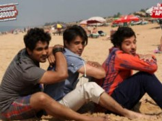 Chashme Baddoor has good opening at Box Office