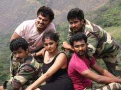 Netru Indru is a true thriller: Padma Magan
