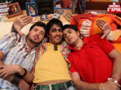 Chashme Baddoor (3 days) 1st weekend collection at Box Office