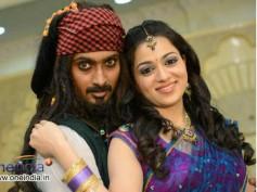 Jai Sriram - Movie Review