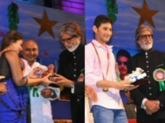 Nandi Awards winners list: Mahesh Babu, Nayantara - Best Actors