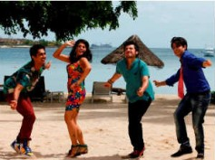 Chashme Baddoor second weekend collection at Box Office