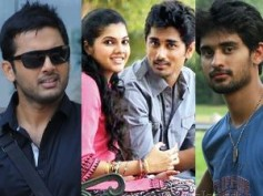 GJG, NH4, Chinna Cinema weekend collection at Box Office