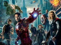 Avengers 2 teaser releasing with Iron Man 3