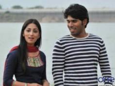 Watch Allu Sirish-Yami's Gouravam online