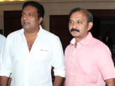 Prakash Raj and I have been on a beautiful journey: Radha Mohan