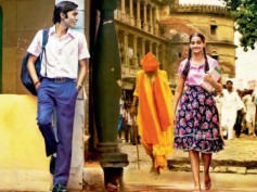 Dhanush's Raanjhnaa trailer impresses his family-friends