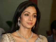 Sridevi to be seen in Rajamouli's Baahubali!