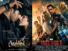 Aashiqui 2, Iron Man 3 have bumper opening at Box Office